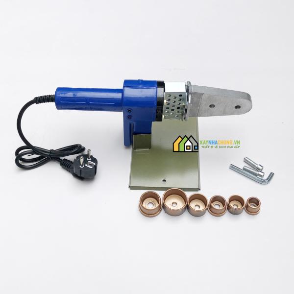 [HCM]Máy hàn ống nước nóng