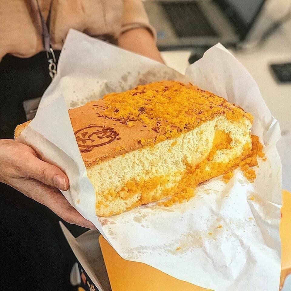 TaiYang King Castella  - Combo 4 Bánh Mini Vị Original + Cheddar Cheese + Chocolate + Cheesecake Bất Ngờ Ưu Đãi Giá