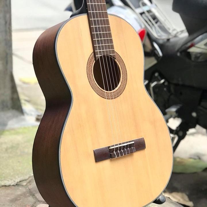 Đàn Guitar Classic C-140J