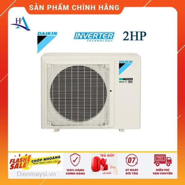 [HCM]Dàn nóng Multi Daikin inveter 2.0HP 3MKM52RVMV (Miễn phí giao tại HCM-ngoài tỉnh liên hệ shop)