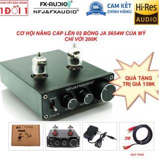 Quà Tặng Tri Gia 139K - FX Audio TUBE-03 6J1 Preamplifier Đèn, Chỉnh Bass-Treble thumbnail
