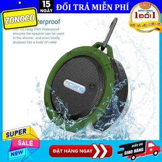 Loa Bluetooth Chống Nước C6-loa bluetooth chống va đập âm thanh cực hay stereo bass- loa bluetooth mini giá rẻ, loa không dây bluetooth mini, loa không dây cao cấp, loa bluetooth cao cấp C6 thumbnail