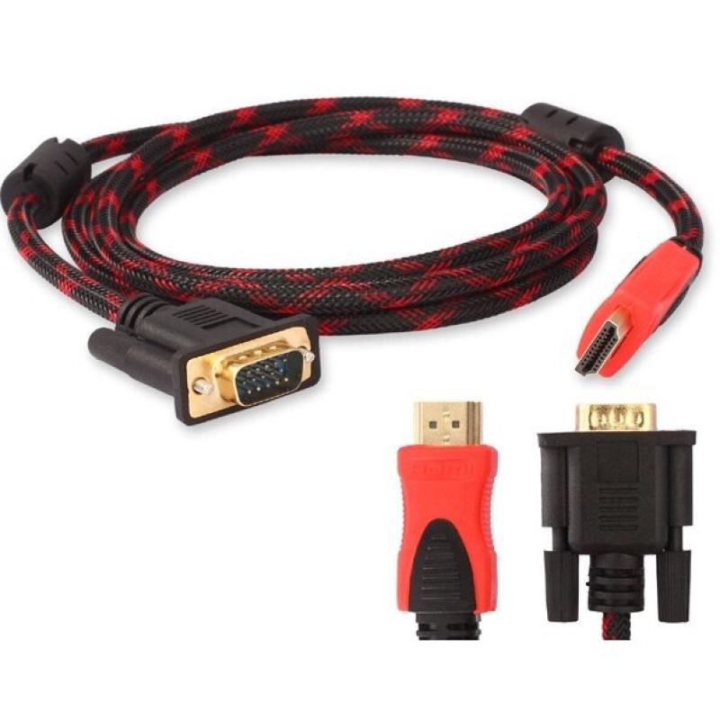 Bảng giá Cáp chuyển HDMI sang VGA Phong Vũ