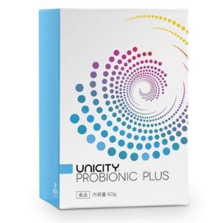 Probionic Plus Unicity Bổ sung Lợi Khuẩn Đường Ruột thumbnail