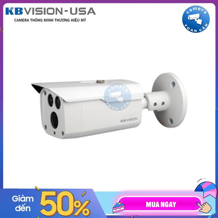 Camera HD-CVI KBvision KX-2003C4 (2MP)