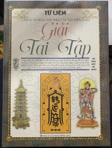 Sachnguyetlinh -  Giải Tai Tập: Cấm Kị Và Hóa Giải Theo Tập Tục Dân Gian