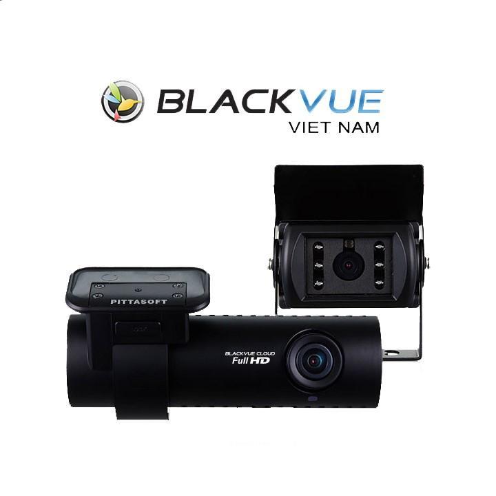 Camera hành trình xe tải Blackvue DR650S-2CH TRUCK