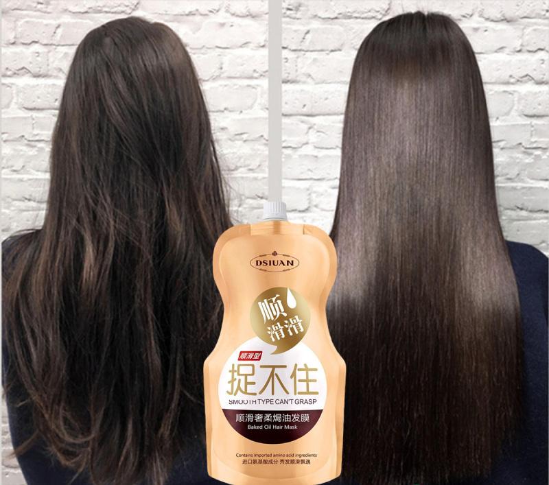 KEM Ủ TÓC PHỤC HỒI 500ML Xịt dưỡng tóc Double Rich chăm sóc tóc khô sơ hư tổn Phục hồi tóc hư tổn nhanh chóng, giúp tóc luôn bóng và sáng. giá rẻ