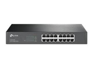 TL-SG1016D Bộ chia tín hiệu 16 cổng Gigabit Desktop/Rackmount