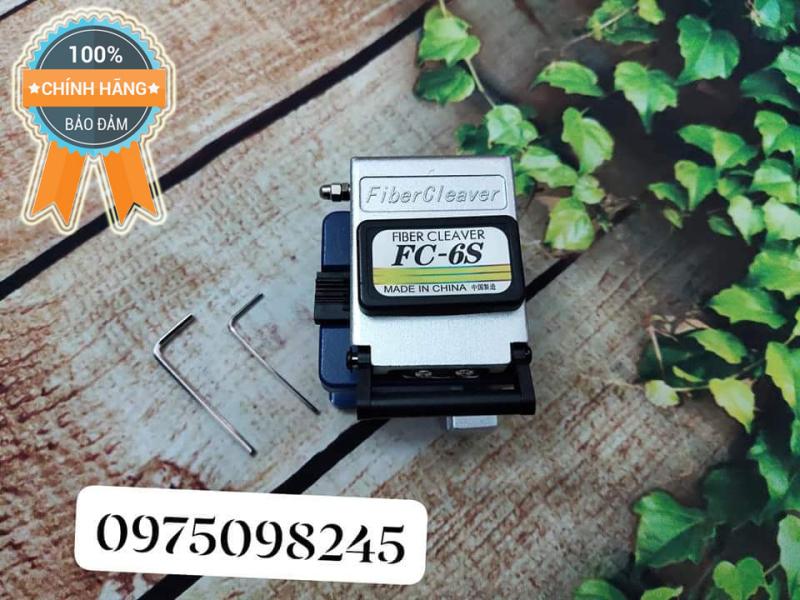 Bảng giá Dao cắt sợi quang FC-6S Phong Vũ