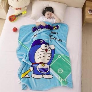 Chăn mền em bé (100x85cm) - Chan men em be - Chăn nhung - hàng VN cao cấp thumbnail