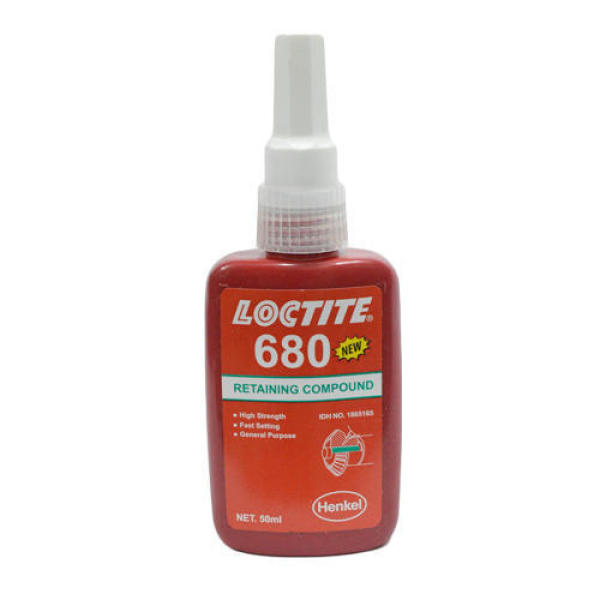 Keo dán chống xoay loctite 680-50ml - L68050