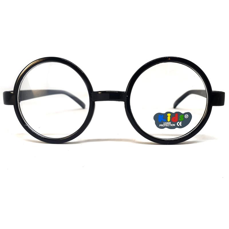 Giá bán Mắt kính trẻ em thời trang cao cấp KIDS UV400 PROTECTION, mắt kính trẻ em cho bé trai, mắt kính trẻ em bé gái – Tặng bao da và khăn lau