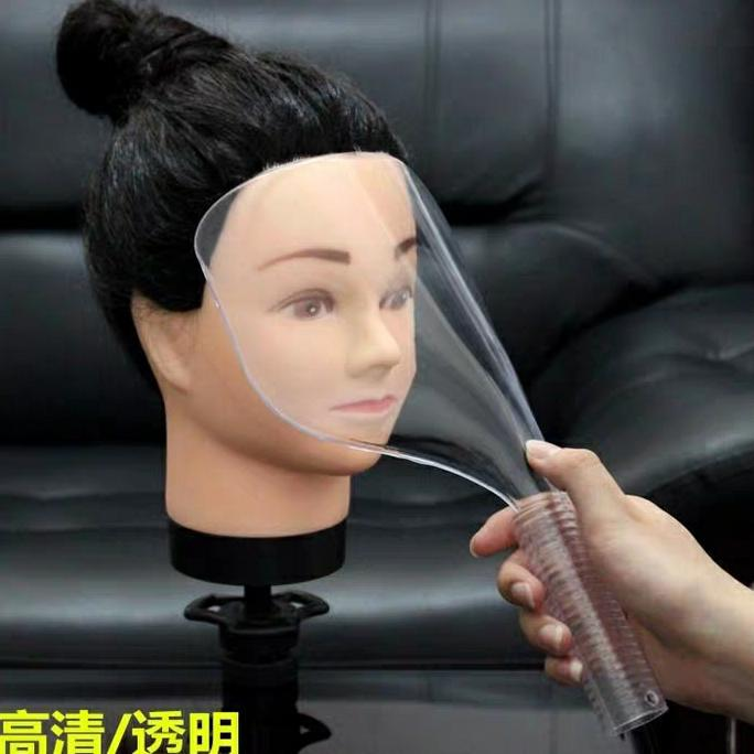 Dụng Cụ che mặt Cho Salon tóc nhập khẩu