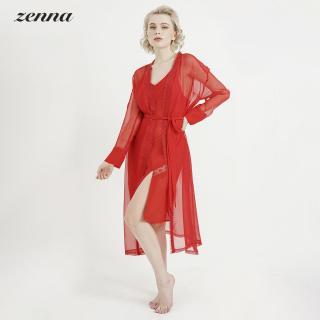 Áo choàng Queen gown Zenna Z0619HOM03 thumbnail
