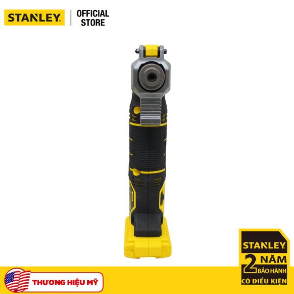 Máy cắt cầm tay 18V Stanley STCT1830-KR Chưa bao gồm pin sạc| Chính hãng| Bảo hành 2 năm