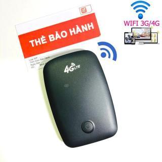 Bộ Phát wifi 4G LTE MF925 Hàng hiệu ZTE,tốc độ cực cao 150 Mbps- Pin trâu 2100 Mah - Tặng sim 4G từ MƯỜNG THANH ROYAL thumbnail