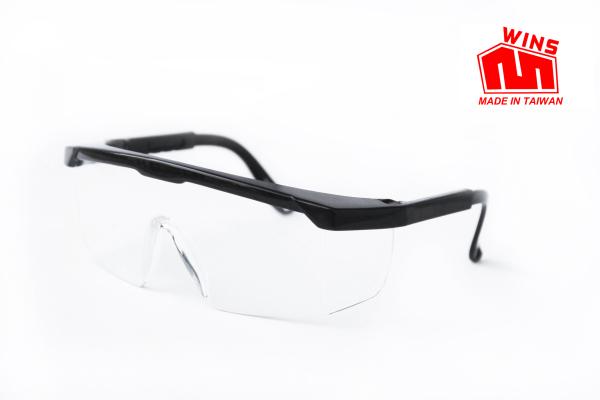 Giá bán [HOT] Mắt kính bảo hộ ngăn giọt bắn hiệu quả mắt kính WINS mắt kính 169 UV 400