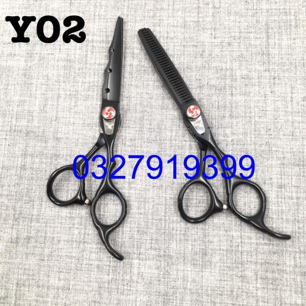 Kéo cắt tóc cao cấp Y02 6.0 giá rẻ