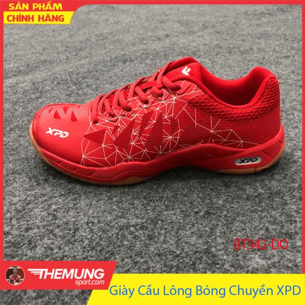 giày Cầu Lông Bóng Chuyền XPD BT342 giá rẻ