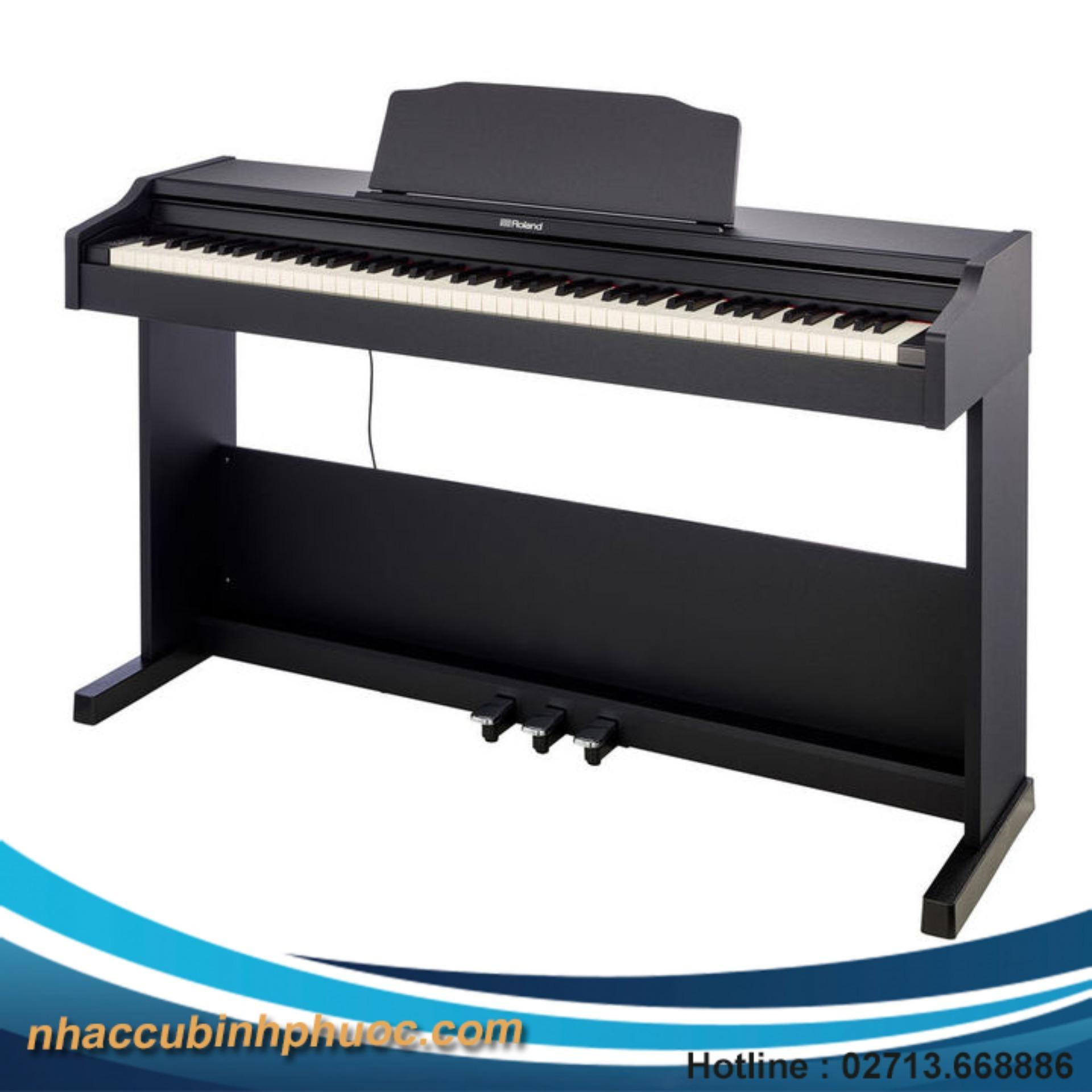 Mã Khuyến Mại Khi Mua Đàn Piano Roland RP102BK