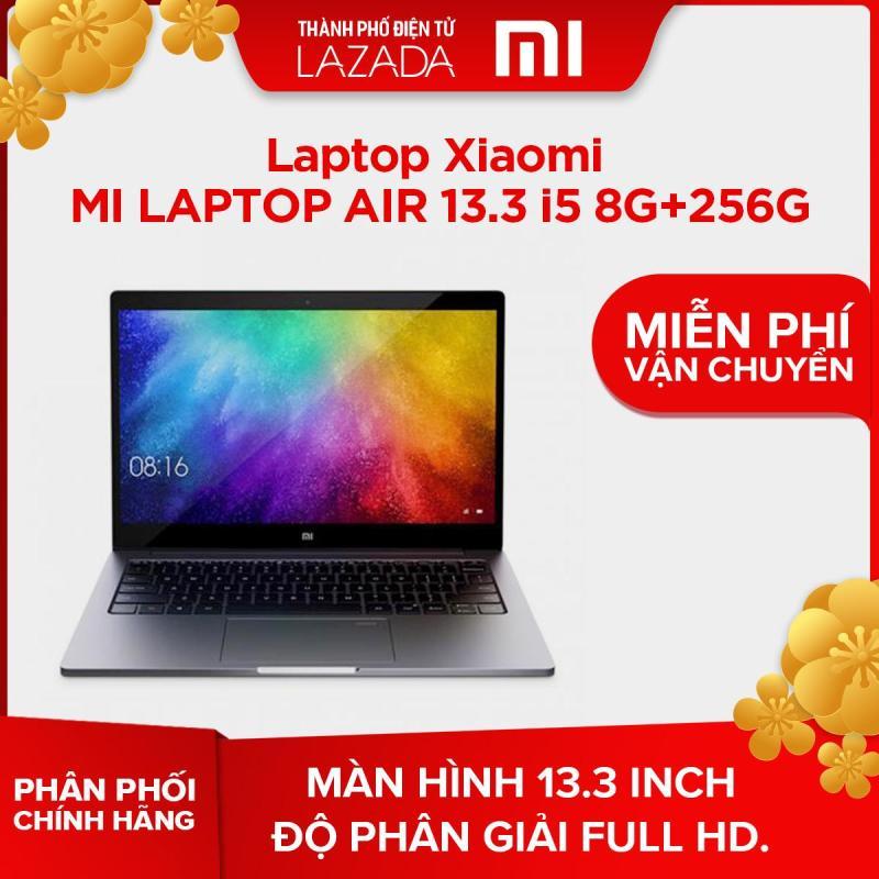 Laptop Xiaomi  Mi Laptop Air 13.3 i5 8G+256G - Hãng phân phối chính thức