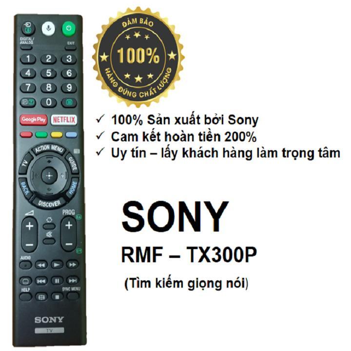 Bảng giá Điều Khiển TV SONY tìm kiếm giọng nói