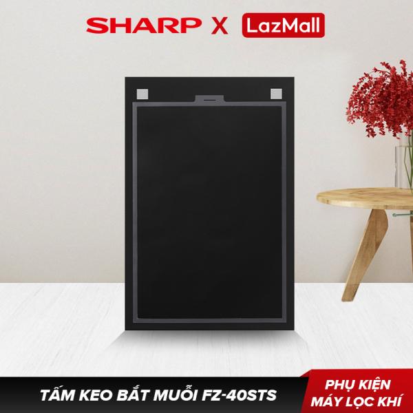FZ-40STS - Tấm Keo Bắt Muỗi Sharp Dành Cho Máy FP-FM40E-B - Hàng Chính Hãng