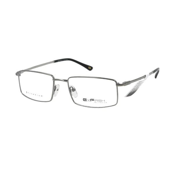 Giá bán Gọng kính chính hãng Exfash EF37278T nhiều màu