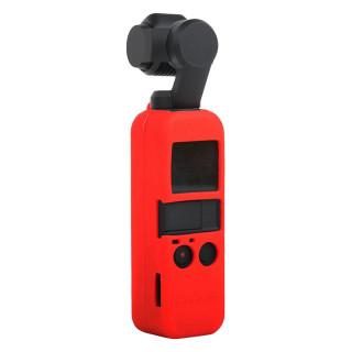 [HCM]Silicon Cho Osmo Pocket - Màu Đỏ thumbnail