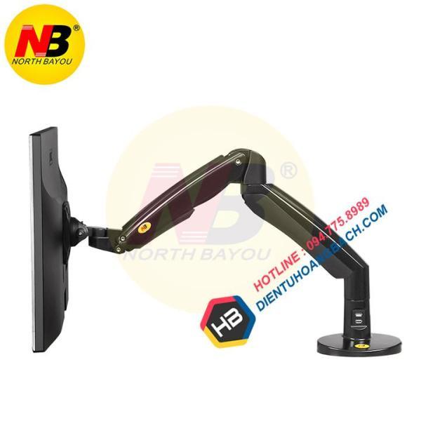 Bảng giá Giá đỡ màn hình máy tính F100A 22 - 35 inch Phong Vũ
