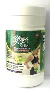 Hỗ trợ giảm cân Yoga slim thumbnail