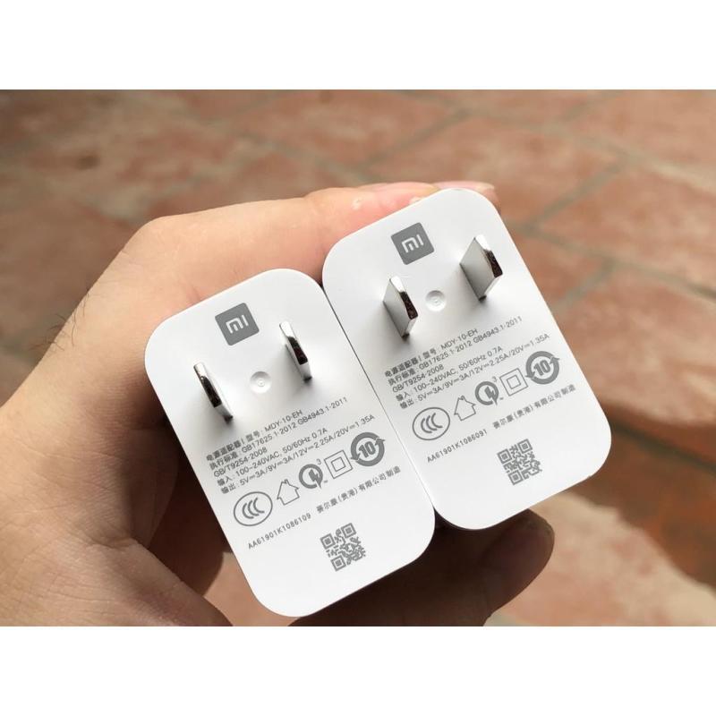 Củ Sạc Nhanh Xiaomi MDY-10-EH 27W Quick Charge 3.0 ZIN