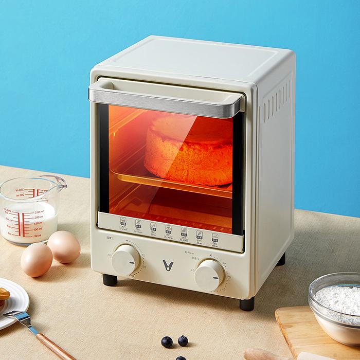 Lò nướng điện Viomi Electric Oven 12L VO1201
