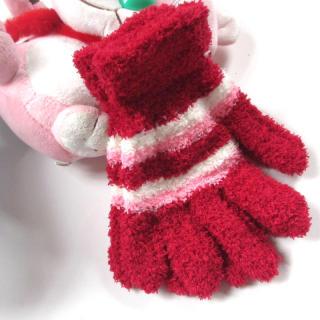 Bao tay - Bao tay len cho trẻ, mang lại sự ấm áp, mềm mại cho bé, là vật dụng bảo vệ đôi tay bé hiệu quả- Bao tay len cho trẻ - Bao tay xinh cho bé, giữ ấm