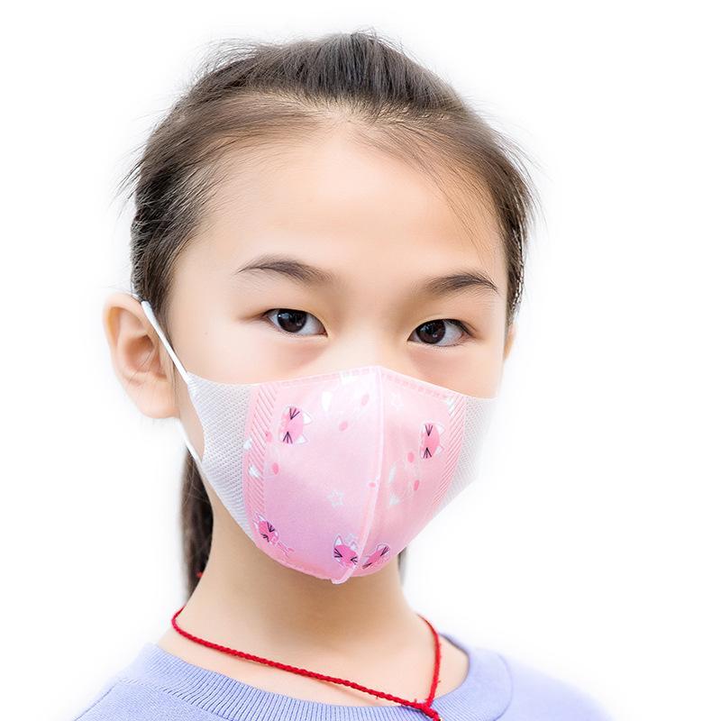 Khẩu trang cho bé chống bụi PM 2.5