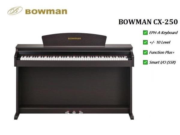 đàn piano điện BOWMAN