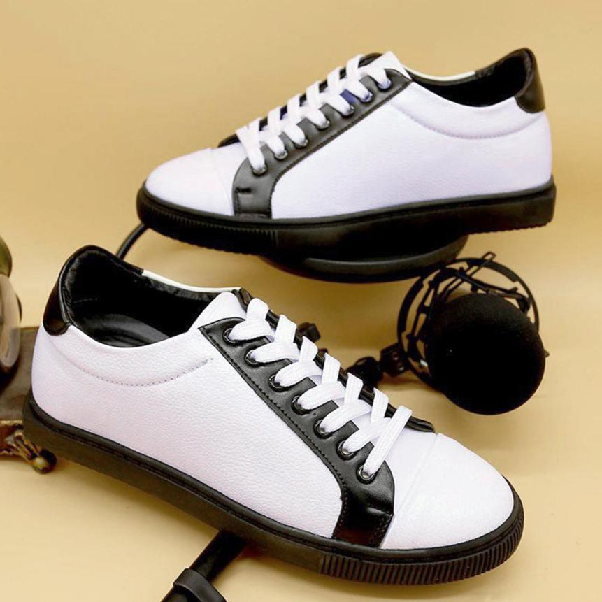 Giày Sneaker nam, Giày thể thao nam, Giày nam cao cấp giá rẻ