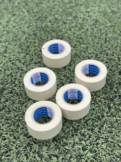Combo Băng keo thể thao nano cuộn 3cm, chuyên dụng trong bóng đá, chống trật khớp, hổ trợ vận động cường độ cao thumbnail