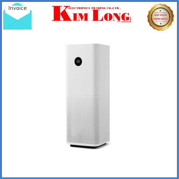 Bảng giá Máy lọc không khí Xiaomi Air Purifier Pro , Phạm vi làm sạch 35m2 – 60m2, Hiệu suất lọc: 500m3/h - Hàng Digiworld - Bảo hành 12 tháng
