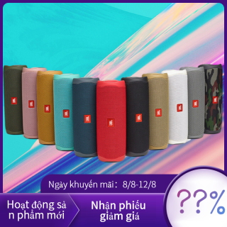 JBL Flip5 Music Kaleidoscope Bluetooth Speaker Wireless Mini Speaker Outdoor Portable Speaker Bass Boost thumbnail