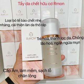 Kem Tẩy Tế Bào Chết RMON-cấp ẩm, tái tạo da. dành cho da mụn ẩn thumbnail