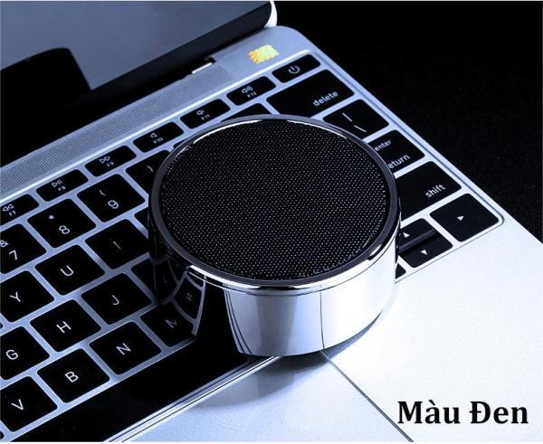 Loa bluetooth bọc thép mini Đức Cát Thái, có thể sử dụng dây cap liên kết , âm thanh mạnh, chất lượng âm thanh tốt, cắm được thẻ nhớ, cảm ứng được ở khoảng cách xa.vỏ kim loại ,thoải mái khi cầm tay