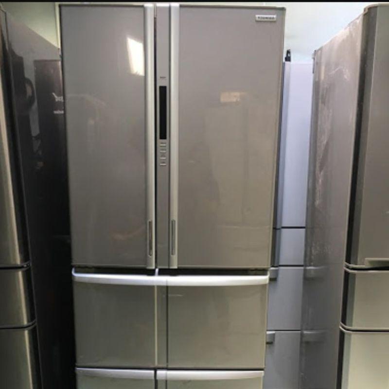 Tủ Lạnh 6 cánh
