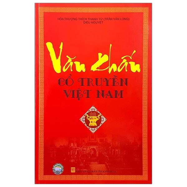 Mua Fahasa - Văn Khấn Cổ Truyền Việt Nam