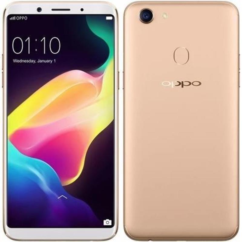 Điện thoại OPPOF5,bảo hành 12 tháng