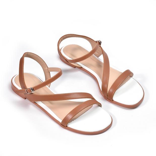 Giày sandal đế bệt Merly 1251 giá rẻ