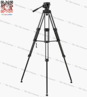 Chân máy quay Libec TH-650EX thumbnail