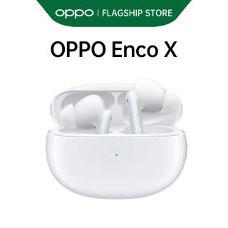 (Độc quyền Lazada)Tai Nghe Không Dây Bluetooth True Wireless OPPO ENCO X -Hàng Chính Hãng thumbnail