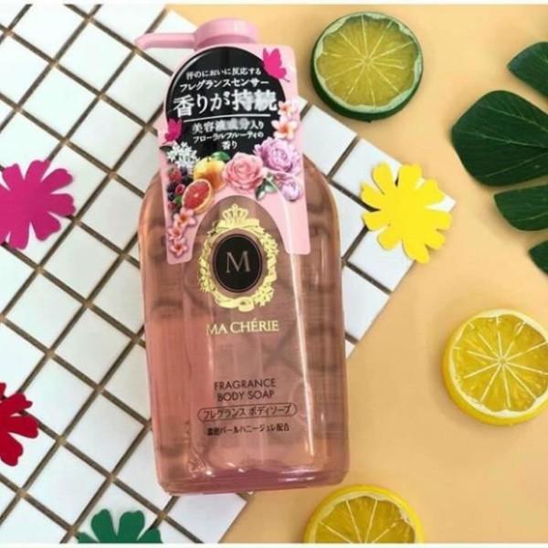 Sữa tắm Fragrance Body Soap